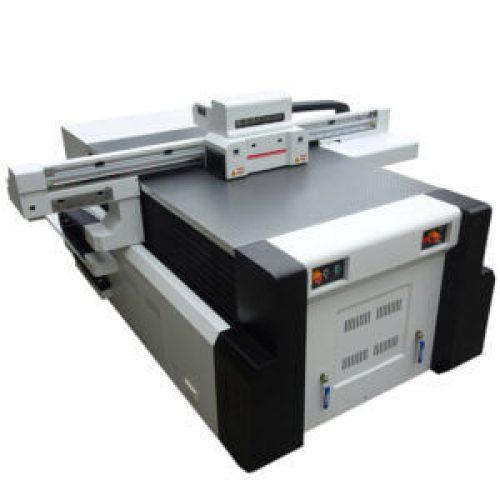 флатбед УВ принтер 1